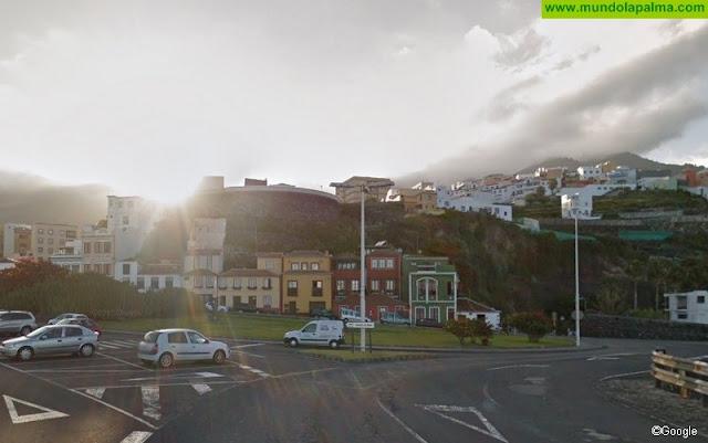 El desarrollo de la entrada norte a Santa Cruz de La Palma es una prioridad para Coalición Canaria en el municipio