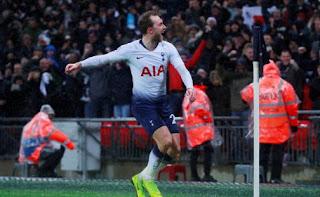 Hasil & Klasemen Liga Inggris Sabtu 16 Desember 2018