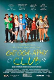 El club de la geografía, 2013