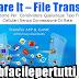 SHAREit – File Transfer | Applicazione Per  Condividere Qualunque Tipo File Tra Cellulari Senza Connessione Di Rete