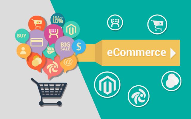 Transaksi E-Commerce Indonesia Terbesar di Asia Tenggara