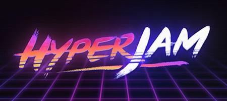 Hyper Jam Free Download PC Game