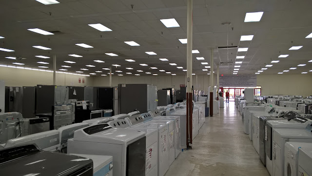 My Florida Retail Blog That Old Wal Mart Feel Appliance