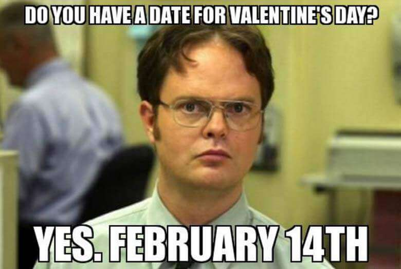 Funny Meme Cards : Valentine's day card memes valentines day memes funny funny