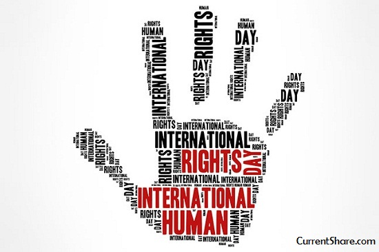 Human Rights Day freedom