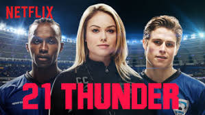Cross the Netflix Stream: Currently Available Series List
