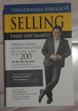 Cara Menjual Dengan Mudah dan Cerdas