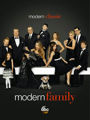 Modern Family (TV Series) S09 DVD R1 NTSC Sub