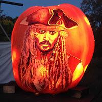 Halloween New England_Jack O'Lantern Spectacular