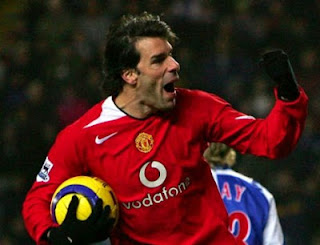 11 Pemain Terbaik Manchester United di Era Sir Alex Ferguson
