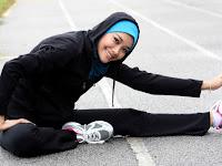 Kiat Olahraga Saat Berpuasa Selama Bulan Ramadhan