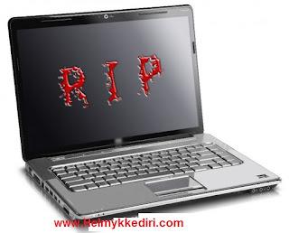 Penyebab dan Memperbaiki Laptop Mati Sendiri2