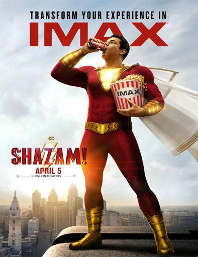 descargar J¡Shazam! Película Completa HD 1080p [MEGA] [LATINO] gratis, ¡Shazam! Película Completa HD 1080p [MEGA] [LATINO] online