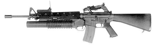 Weapons: M16a1| M16a2| M16a3 | M16a4 | Assault Rifle AR15 M16a4 Assault Rifle