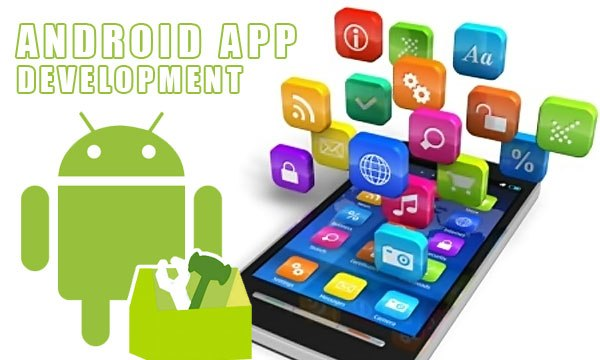 Android Apps Developing Guide: Android Apps Developer : Mobile with Apps with Android