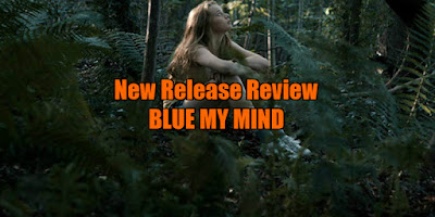blue my mind review