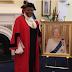 Nigerian-born Obaze becomes mayor in UK