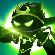 League of Stickman APK -League of Stickman MOD APK