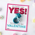 Ring Valentines
