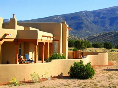 blue horse bed and breakfast, bed and breakfast albuquerque