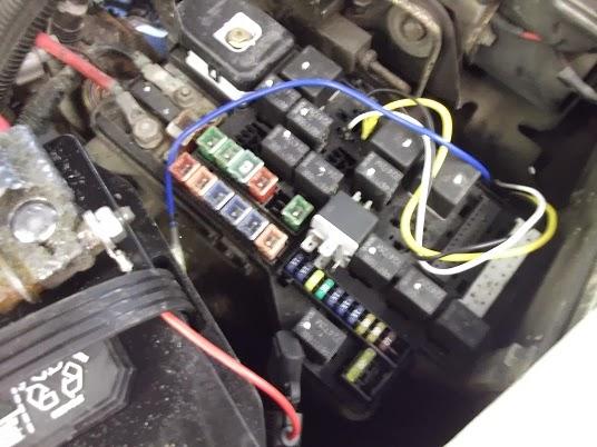 2000 Dodge Caravan Wont Start Electrical Problem 2000 Dodge