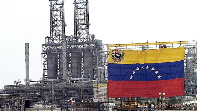 EEUU sanciona a empresa nicaragüense asociada con venezolana PDVSA