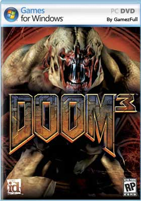 Doom 3 PC [Full] [Español] [MEGA]