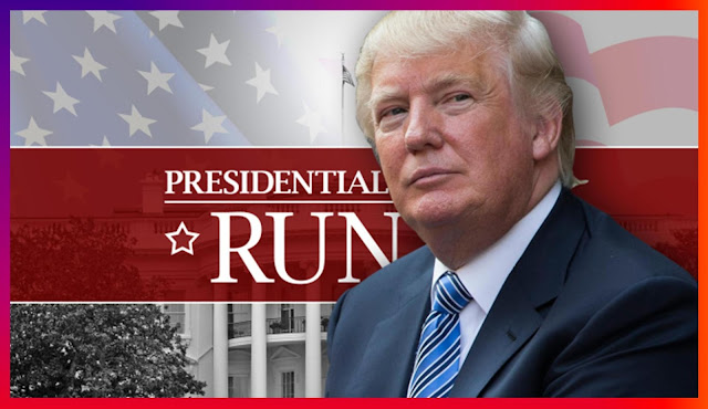 10 Resiko tertinggi Dunia saat Donal Trump menjadi Presiden Amerika Serikat