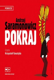 http://lubimyczytac.pl/ksiazka/4850319/pokraj