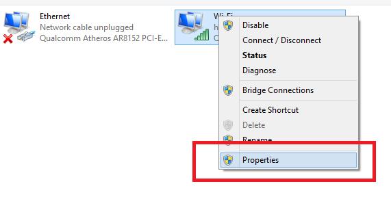 Khắc phục lỗi chấm than, không bắt được wifi ở máy tính laptop Tại HNcom 8