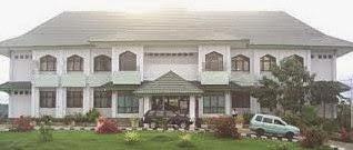 Info Pendaftaran Mahasiswa Baru ( UIN/IAIN Sultan Amai Gorontalo )
