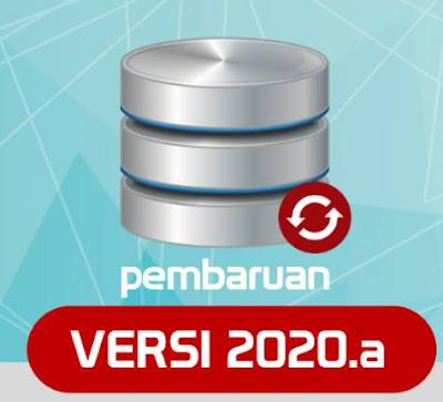 Aplikasi Dapodikdasmen Versi 2020.a (Patch)