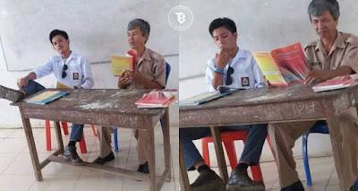 Beberapa Hal Menyedihkan Soal Pendidikan Di Indonesia Yang Menurut Ane Harus Dibenahi