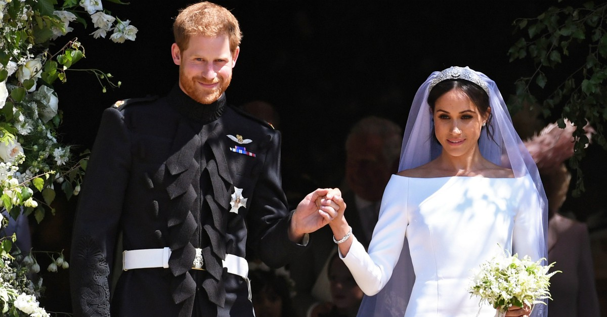 Matrimonio Meghan E Harry : Cose da sapere sul matrimonio di harry e meghan la vita di