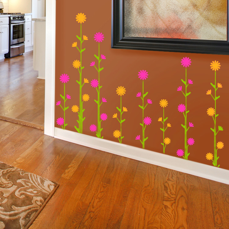 Kitchen Removable Wall Stickers