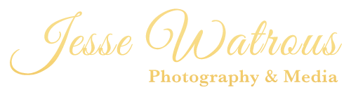 Jesse Watrous Photography and Media