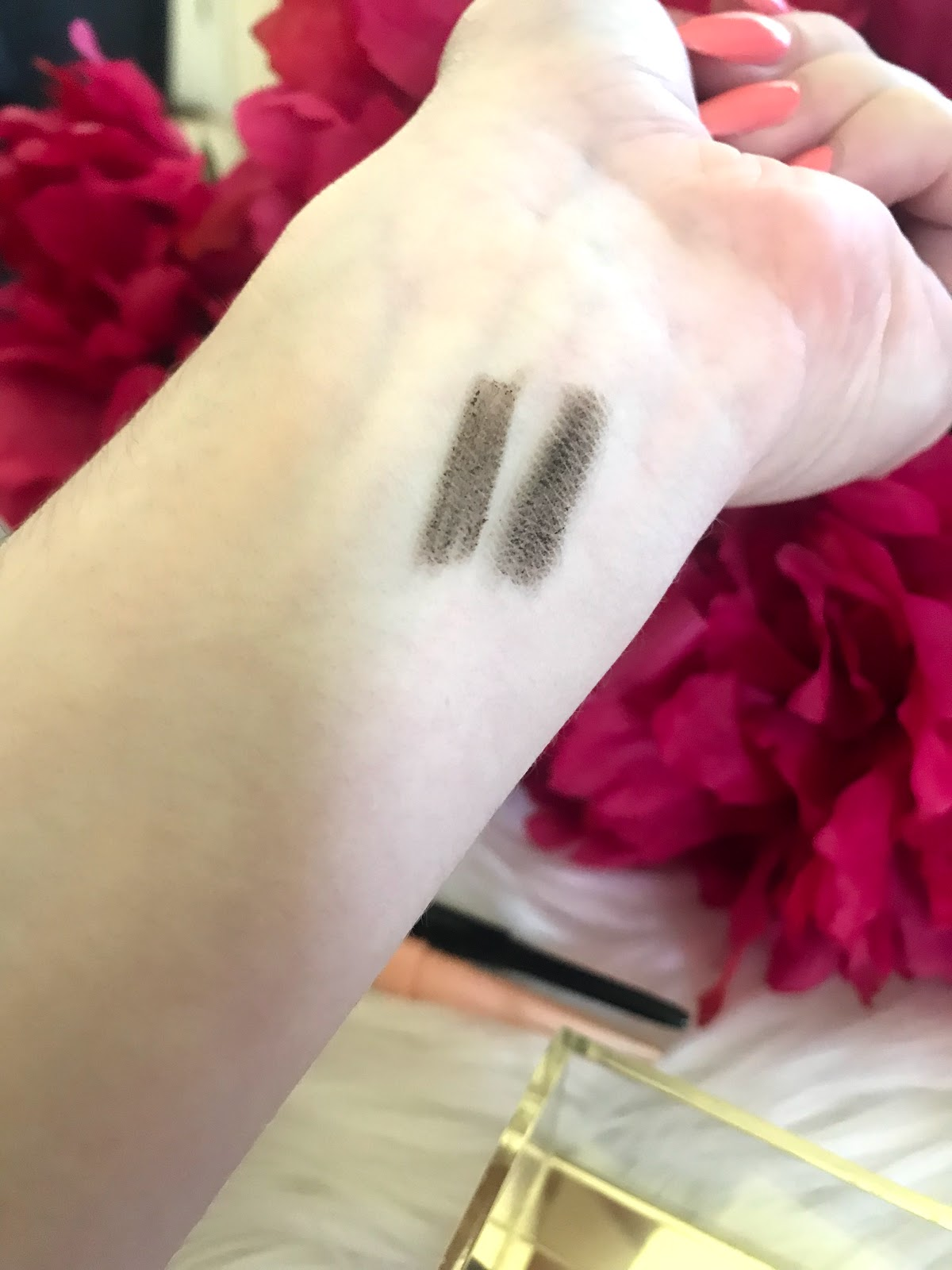 drugstore mechanical brow pencils