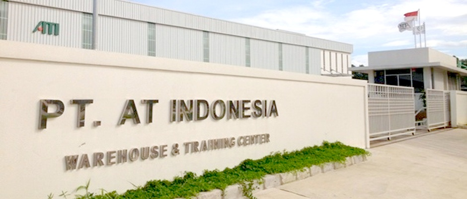Lowongan Kerja Astra Group Info Terbaru PT AT.INDONESIA Cikampek Karawang