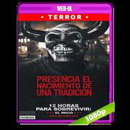12 horas para sobrevivir: El inicio (2018) WEB-DL 1080p Audio Dual Latino-Ingles