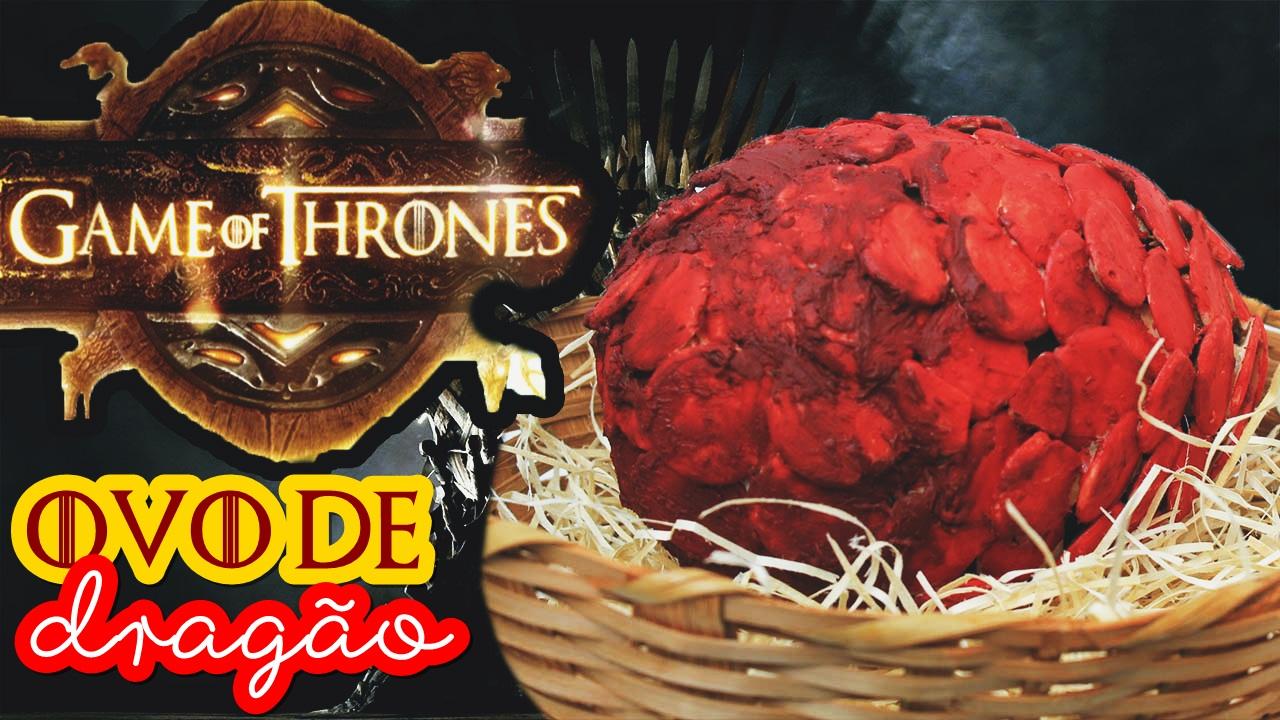 ovo de páscoa, ovo recheado, ovo fácil, faça você mesma, ovo game of thrones, ovo de dragão