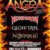Angra Fest: É um sonho antigo meu e de todos os músicos do Angra