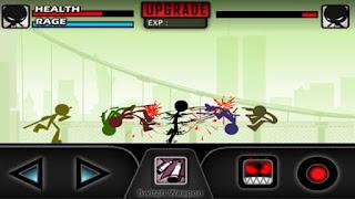 Kumpulan Game Stickman Fight Android