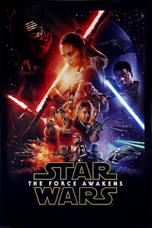 Free Download Star Wars: Episode VII – The Force Awakens | HD Bluray 1080p 6CH