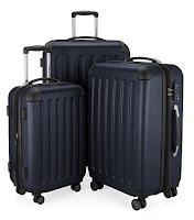 Pack de  valises voyage pas cher, soute et cabine et bagage à main