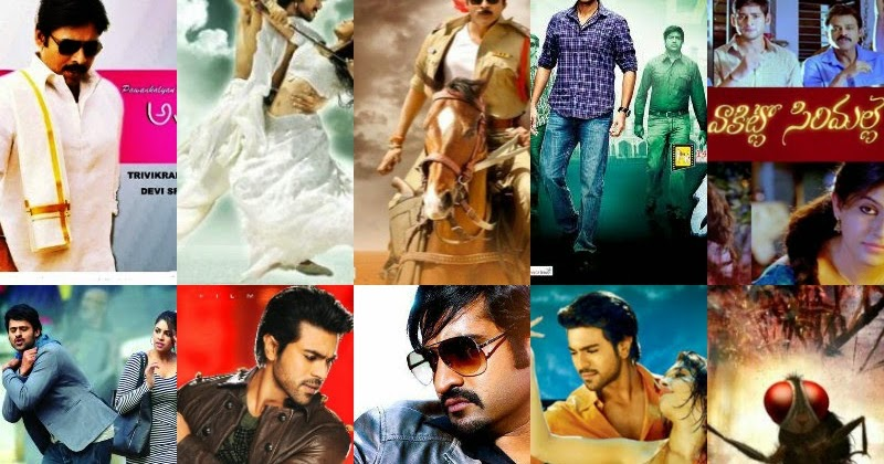 Top 10 telugu highest grossing movies of all time by box - Top bollywood movies box office collection ...