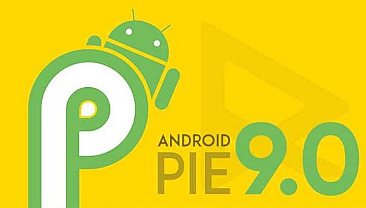 Android 9 0 Pie: Novelties & Compatible Smartphones - New