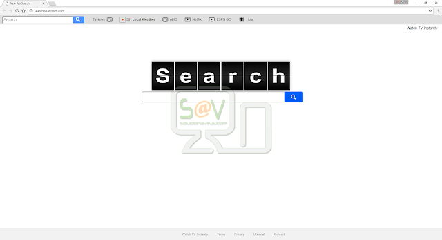 Search.searchwti.com (Hijacker)