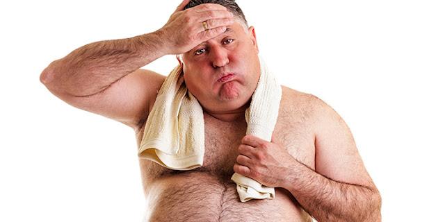 El ejercicio para la quema de la grasa en la parte inferior del vientre