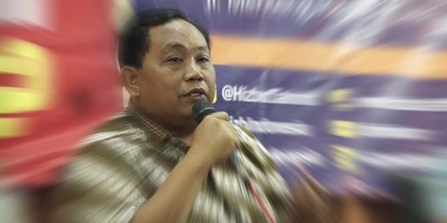 Gerindra sebut anak beratribut pramuka minta 2019 ganti presiden suara kejujuran