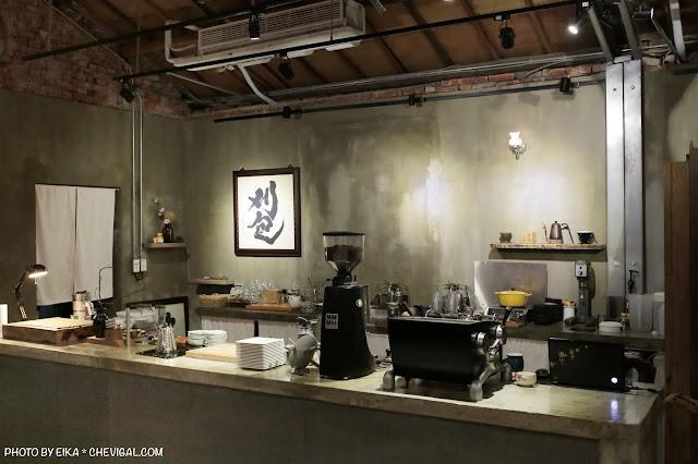 MG 0342 - 全台最美刈包店!商圈內超隱密深夜咖啡廳新開幕,迷路是正常,順利找到是幸運啊!